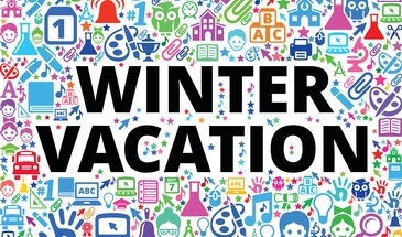 Image result for cartoon winter recess image