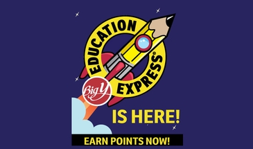 Big Y Education Express