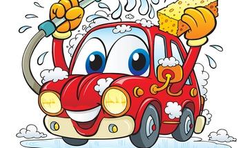 Car Wash Fundraiser Elm Street School Pac
